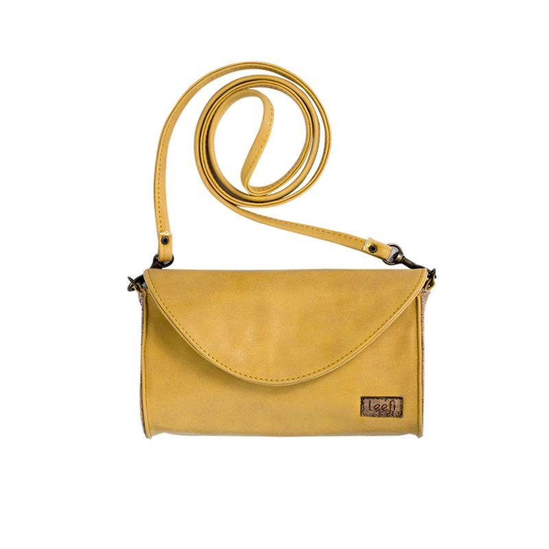 The Alyssa Clutch Bag