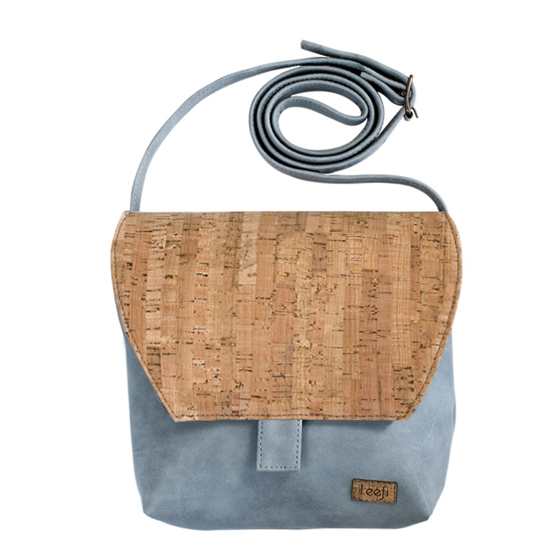The Avabelle Flap Sling Bag