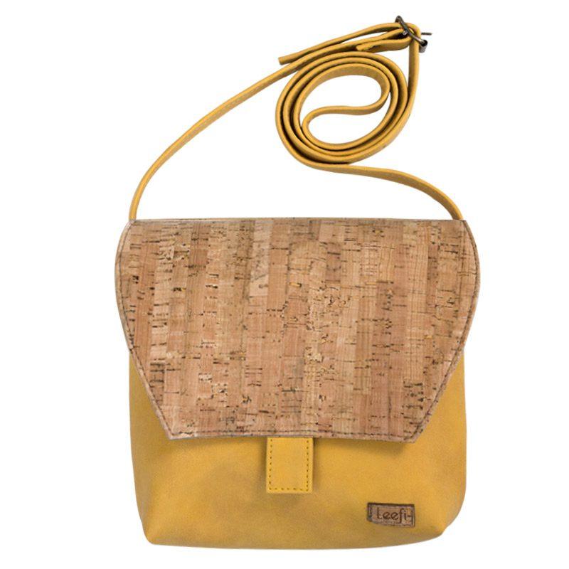The Avabelle Flap Sling Bag