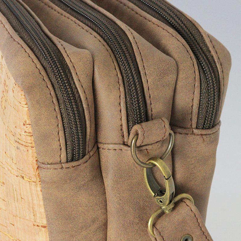 The Maya Boxie Bag - Limited Edition