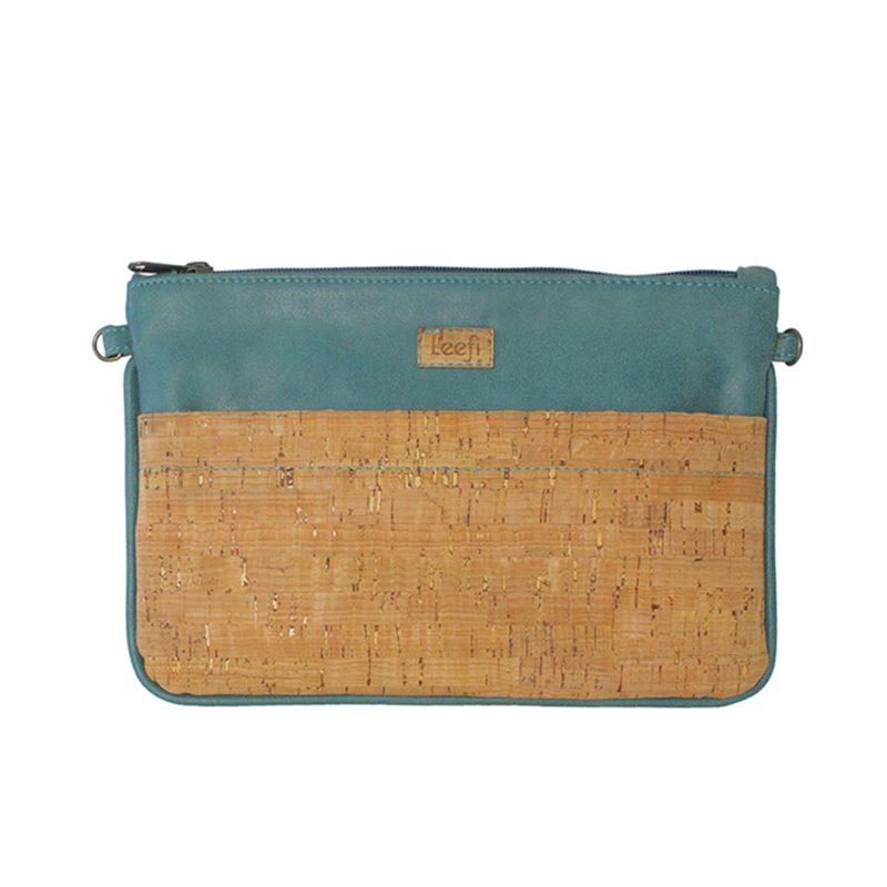 The Evie Pocket Sling Bag