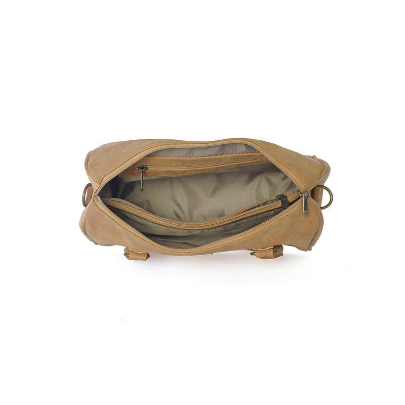 The Fleur Bowler Bag